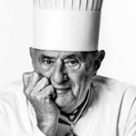 Paul Bocuse, L'Auberge du Pont de Collonges, Lyon 1926-2018