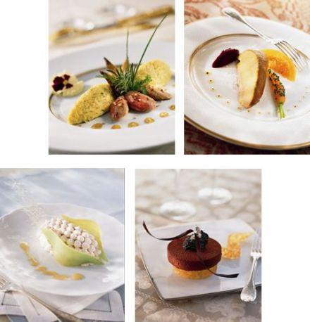 Georges blanc restaurant georges blanc les plus grands chefs de france cuisine profil et - Cours de cuisine georges blanc ...