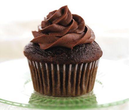 Cupcakes Au Chocolat Recette Sur Gourmetpedia La Référence Des