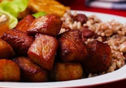 Recette De Cuisine Haitienne Facile - iam hana banana