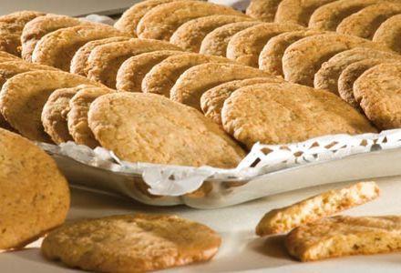 le sabl d agn s recette de biscuit sec de touraine sur gourmetpedia. Black Bedroom Furniture Sets. Home Design Ideas