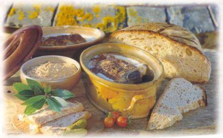 Cuisine fran aise gourmetpedia pr sente la cuisine - Cuisine francaise par region ...