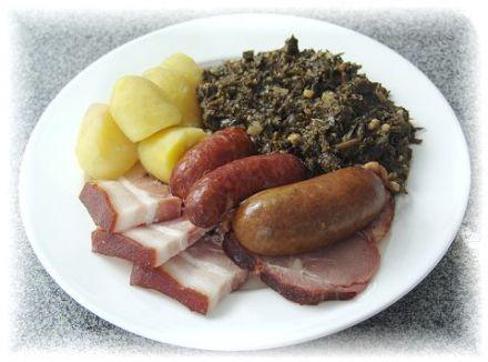 Cuisine allemande sp cialit s de br me sur gourmetpedia for Cuisine allemande
