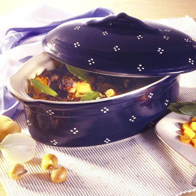 Cuisine alsacienne gourmetpedia pr sente la cuisine - Cuisine francaise par region ...