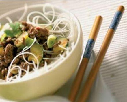 Tout sur la cuisine chinoise sur gourmetpedia - Comment tenir des baguettes chinoises ...